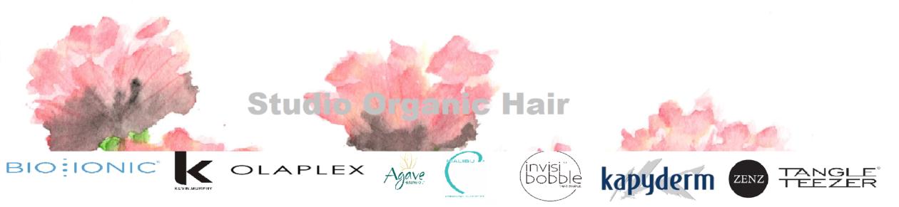 Studio Organic Hair